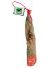 Medio chorizo de bellota ibérico cular
