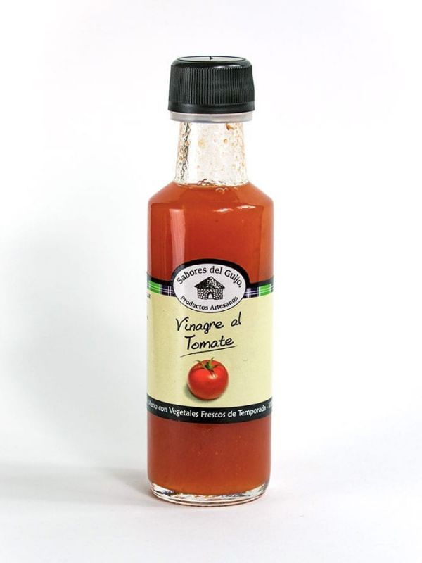 Vinagre al tomate  100 ml