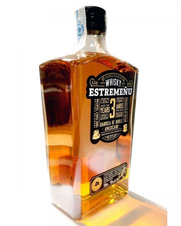 Whisky Estremeñu